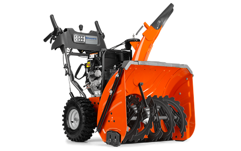 Husqvarna 300 Series Snow Blowers