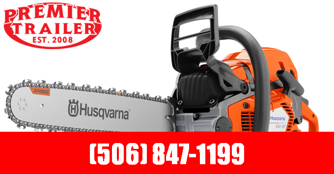 2021 Husqvarna 562XP Chainsaw