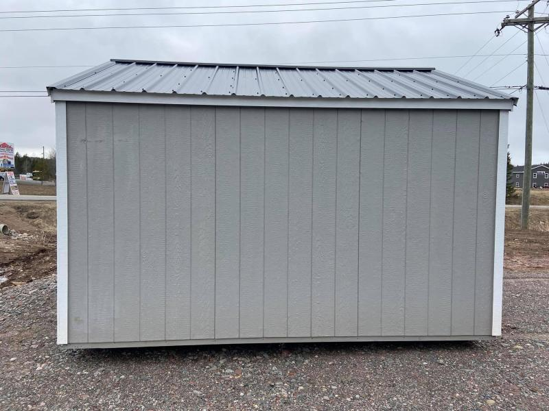 2021 Old Hickory 10x12 Barn