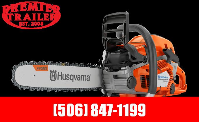 2021 Husqvarna 550 XP Chainsaw