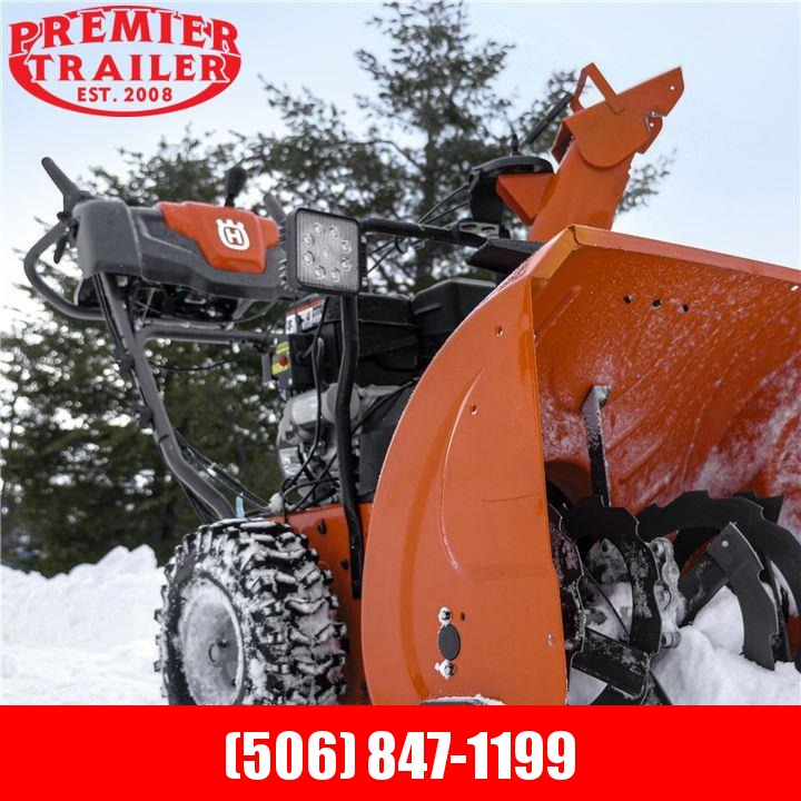 2021 Husqvarna ST227 Snow Blower/Snow Thrower