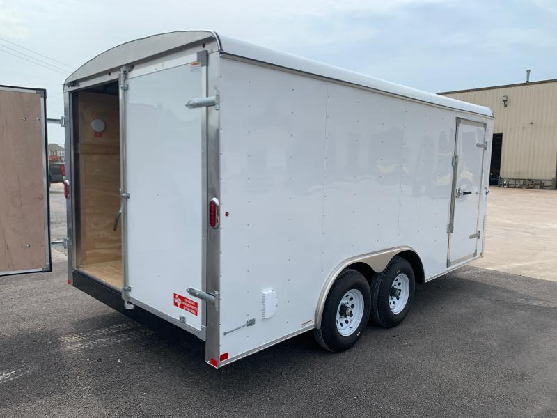 2021 CARRY ON 8.5X16X6.6 D/DR   9.9K
