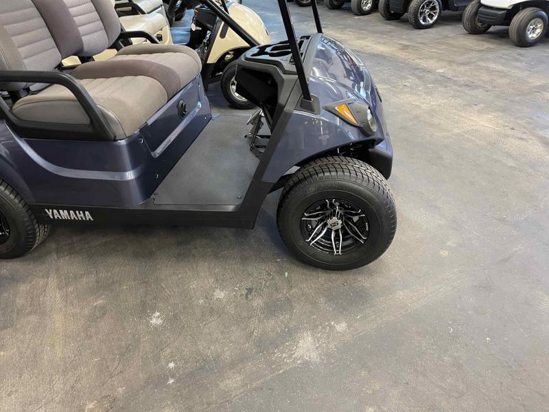 2018 Yamaha Drive 2 Electric Golf Cart