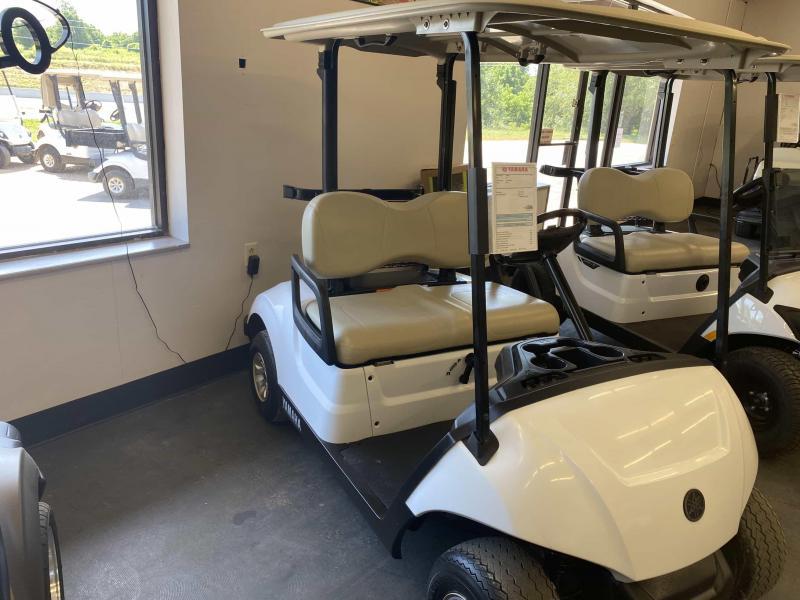 2017 Yamaha Drive 2 Gas Golf Cart