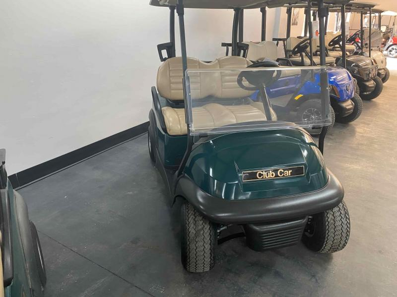 2016 Club Car Precedent Electric Golf Cart