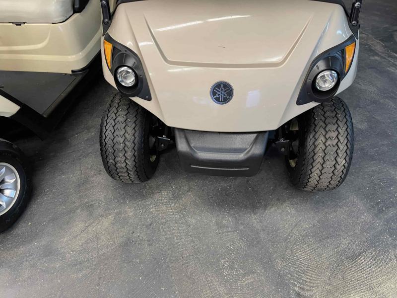 2017 Yamaha Drive 2 DC Electric Golf Cart