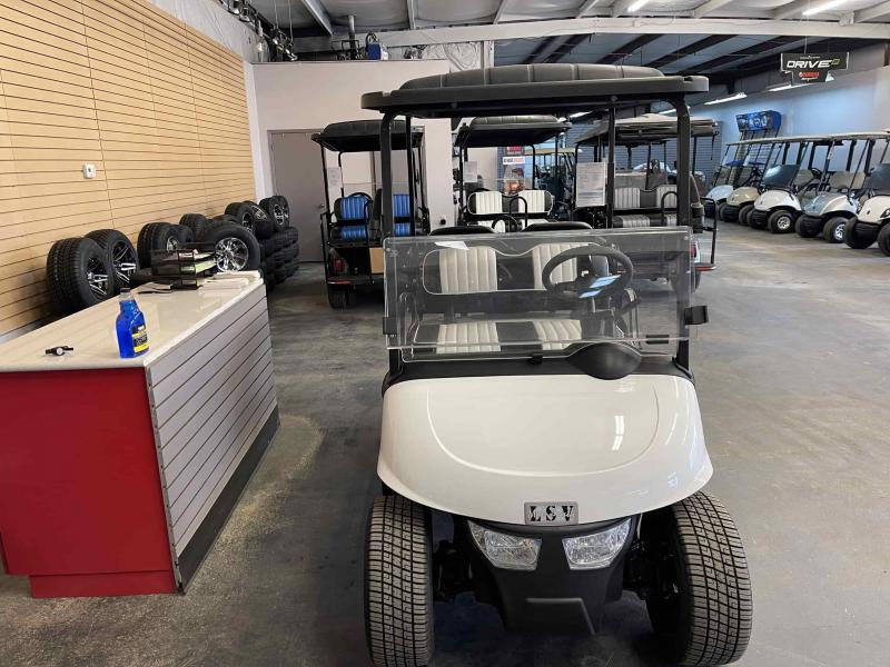 2021 MidSouth LSV Electric Golf Cart