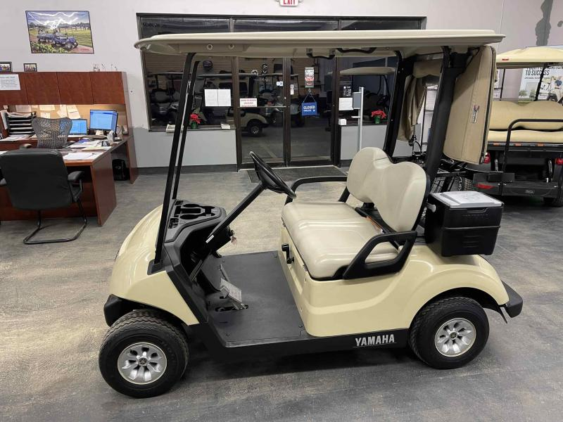 2017 Yamaha Drive 2 Golf Cart