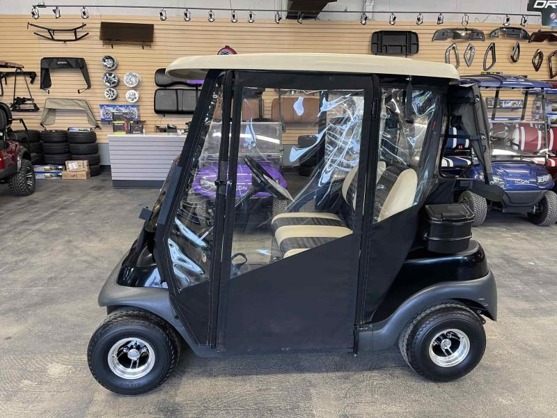 2005 Club Car Precedent Electric Golf Cart