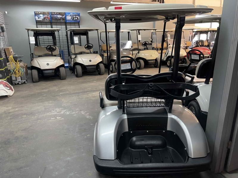 2014 Yamaha Drive Gas Golf Cart