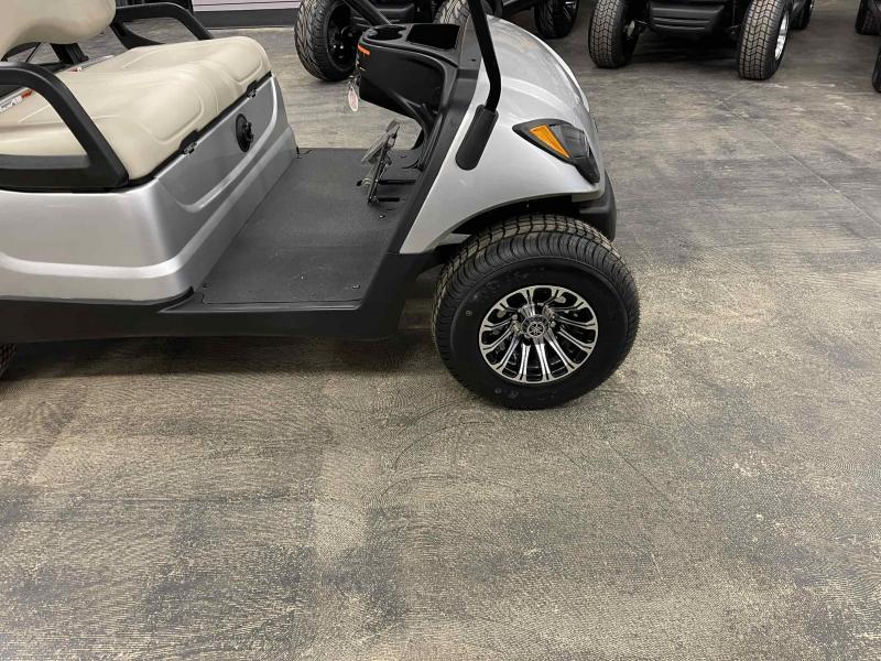 2016 Yamaha Drive Electric Golf Cart