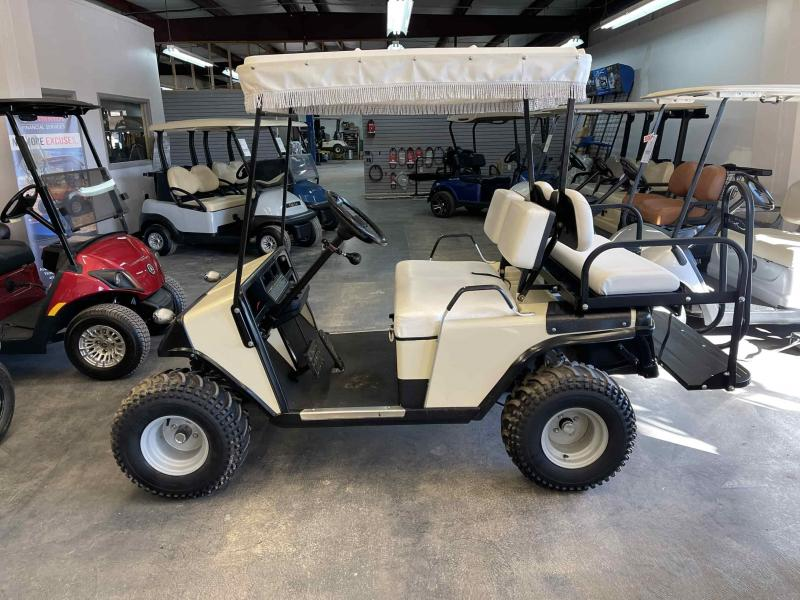 1993 E-Z-GO TXT Electric Golf Cart