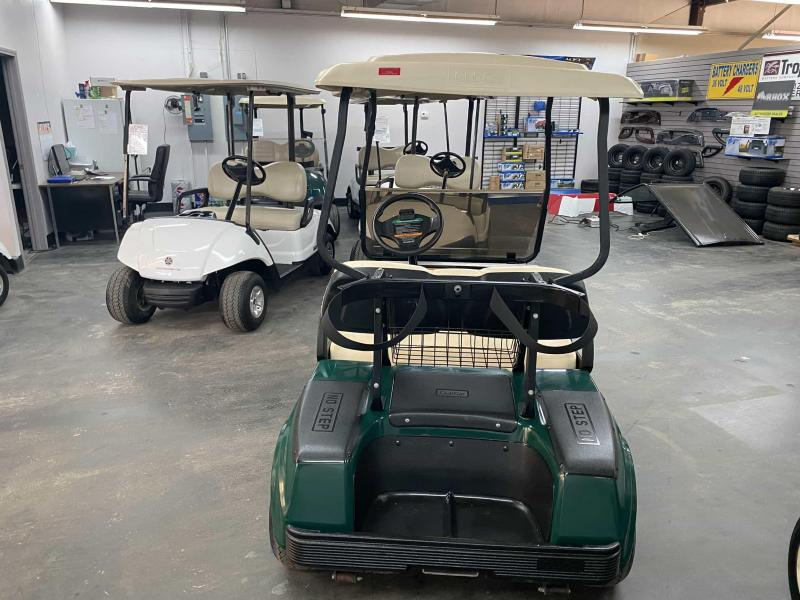 2011 Club Car DS Electric Go Cart
