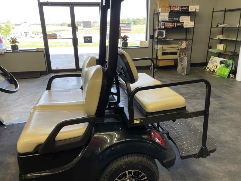 2017 Yamaha Drive 2 Electric Golf Cart