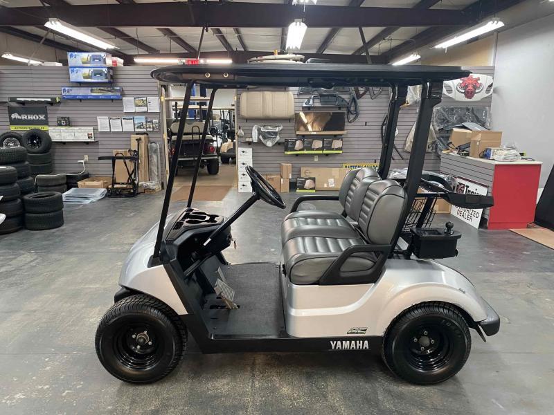 2017 Yamaha Drive 2 A/C Electric Golf Cart