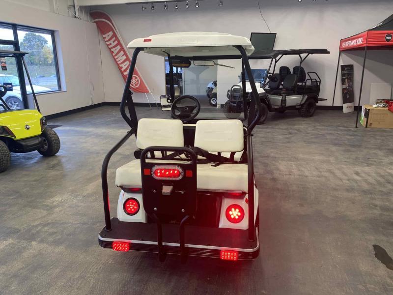 2010 Club Car Villager Golf Cart