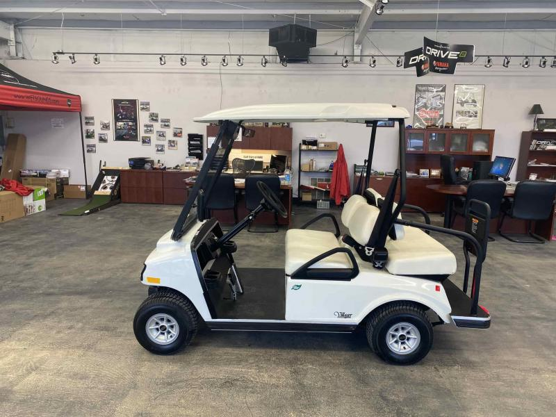 2010 Club Car Villager Golf Cart