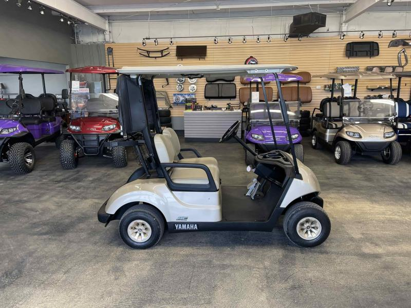 2017 Yamaha Drive 2 A/C Electric Golf Cart