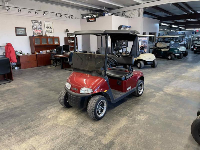 2019 E-Z-GO RXV Electric Golf Cart