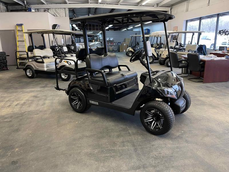 2017 Yamaha Drive 2 Gas Golf Cart