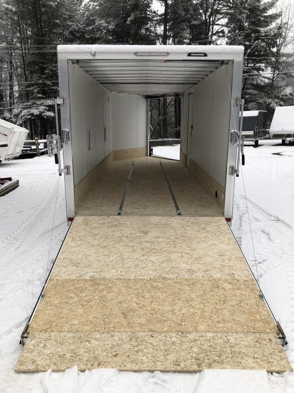 2020 Sport Haven AVS+2370T65 Snowmobile Trailer