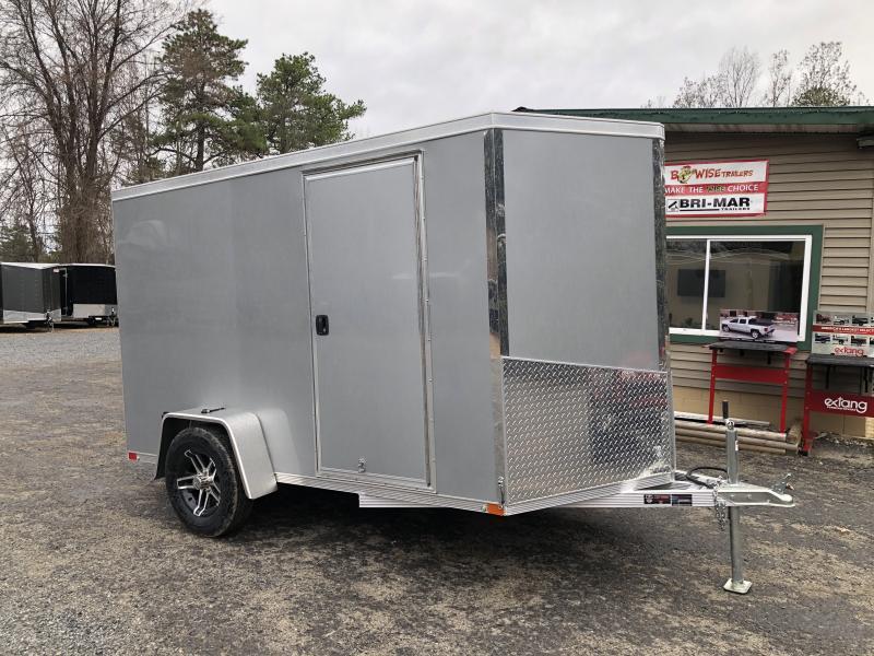 2019 Sport Haven ACS610S6 Enclosed Cargo Trailer
