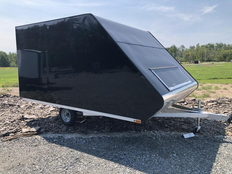 2020 Sport Haven AH1385M Enclosed Cargo Trailer