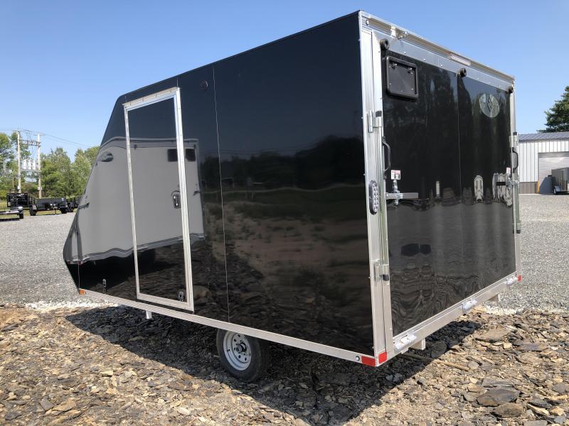 2020 Sport Haven AH1385M Enclosed Cargo Trailer