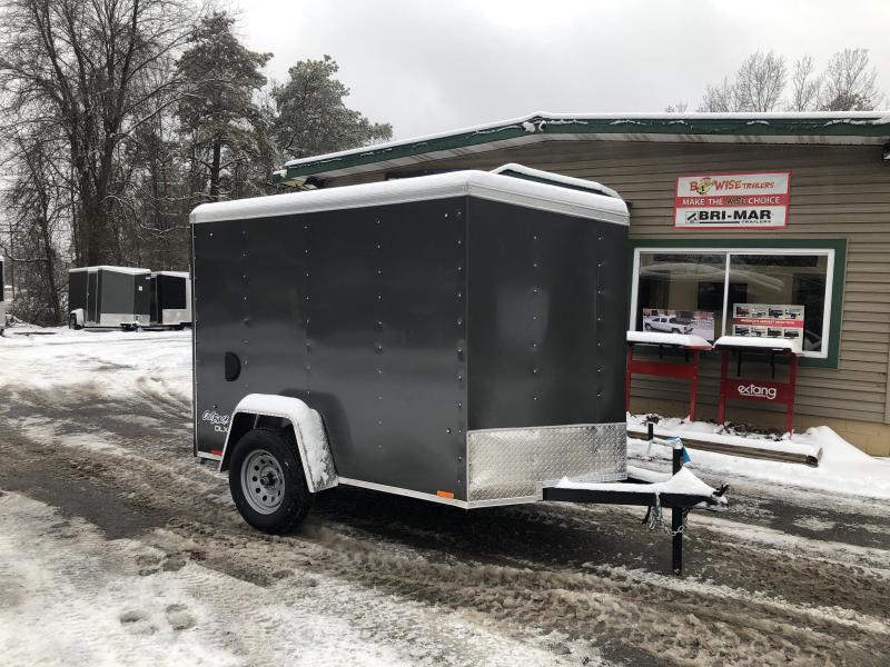 2020 Pace American OB5X8SI2DLX Enclosed Cargo Trailer