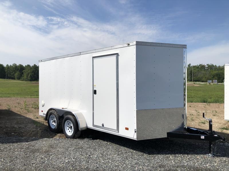 2021 Nexhaul N714TA/BULLET Enclosed Cargo Trailer