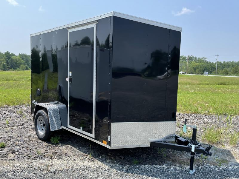 2022 Pace American 6X10 OUTBACK DLX Enclosed Cargo Trailer