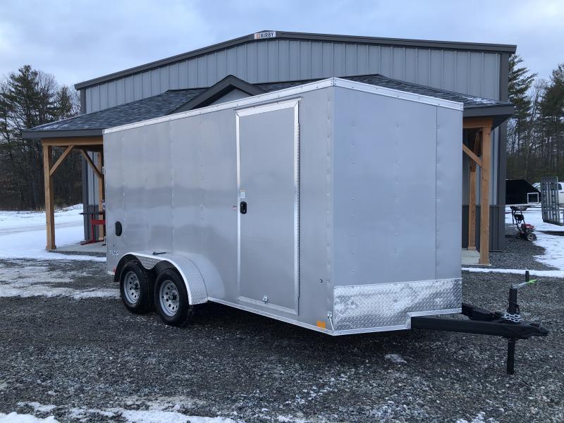 2021 Pace American 7X14 OUTBACK CARGO DLX Enclosed Cargo Trailer