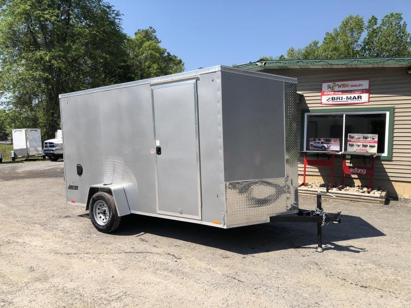 2021 Pace American 6X12 JOURNEY SE CARGO Enclosed Cargo Trailer