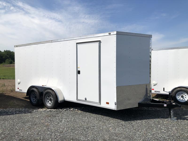 2021 Nexhaul N716TA/BULLET Enclosed Cargo Trailer