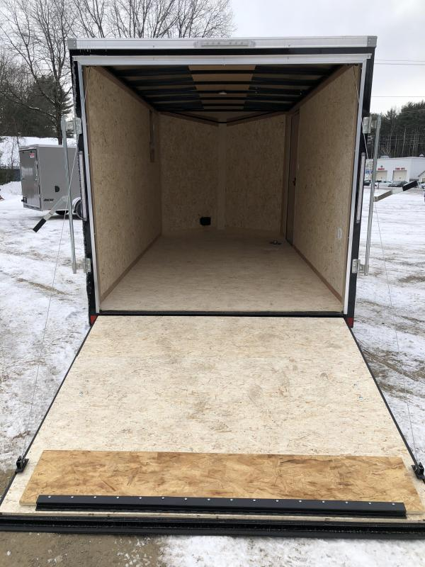 2020 Pace American JV 7X14 TE2 SE Enclosed Cargo Trailer