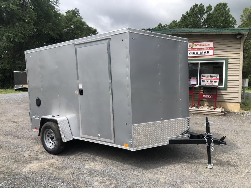 2021 Pace American 6x10 OUTBACK CARGO DELUXE Enclosed Cargo Trailer