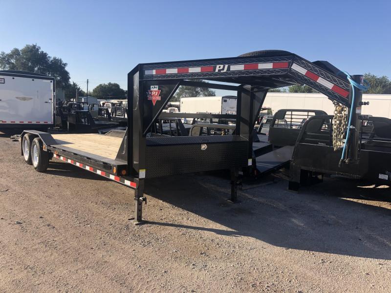 2020 PJ Trailers B6242 Car / Racing Trailer