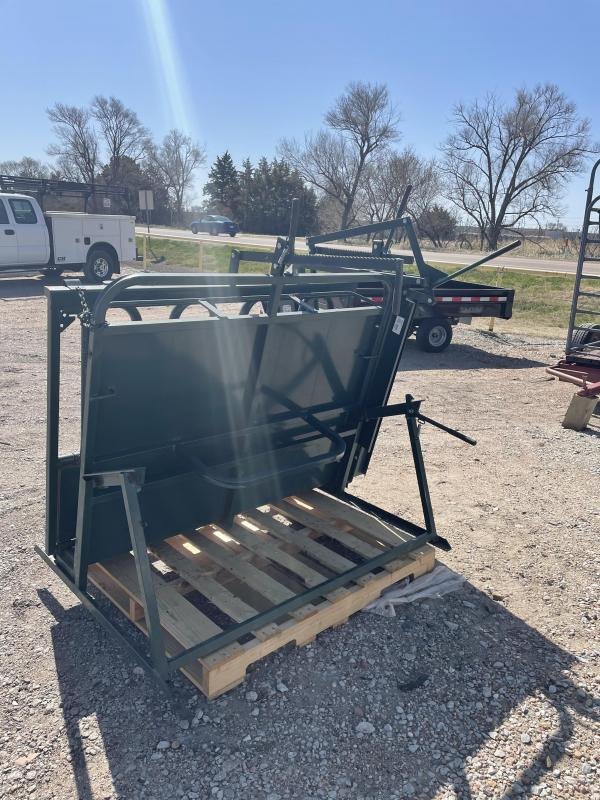 2017 Other Calf Table Livestock Trailer