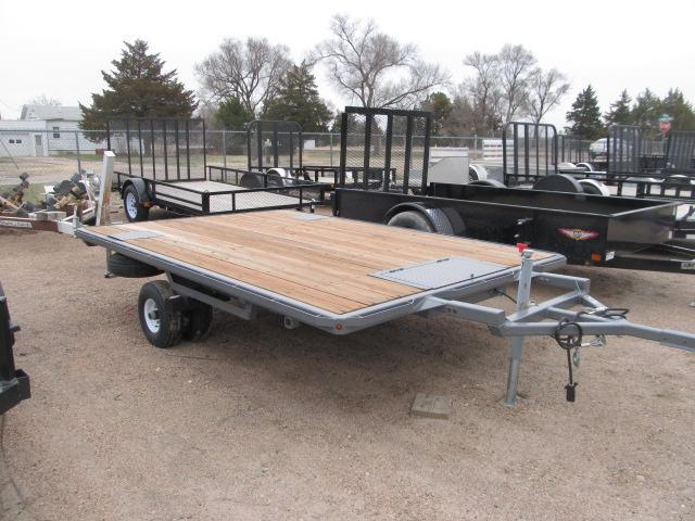 2018 Other Utility Utility Trailer