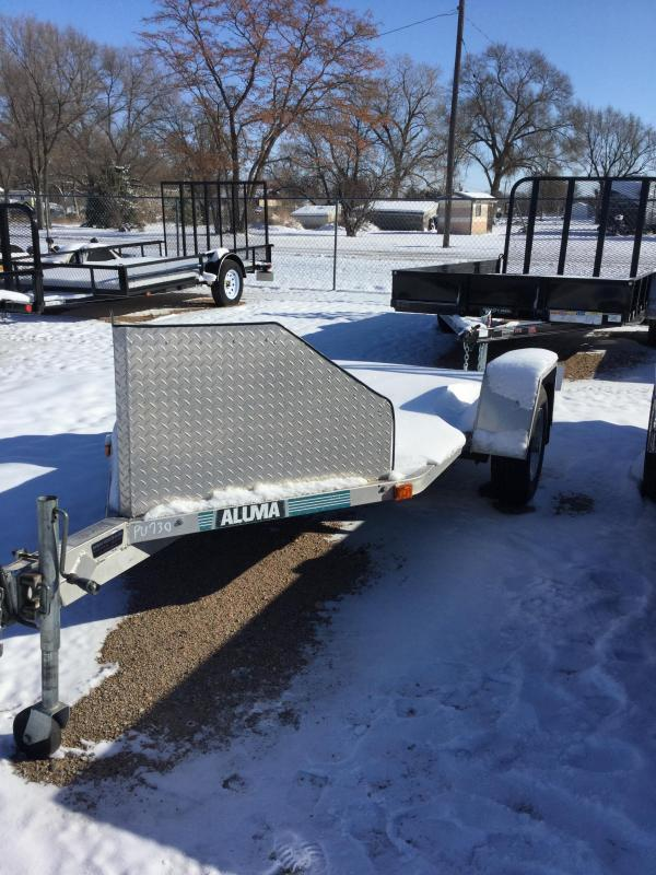 2005 Other Motorcycle trailer ATV Trailer