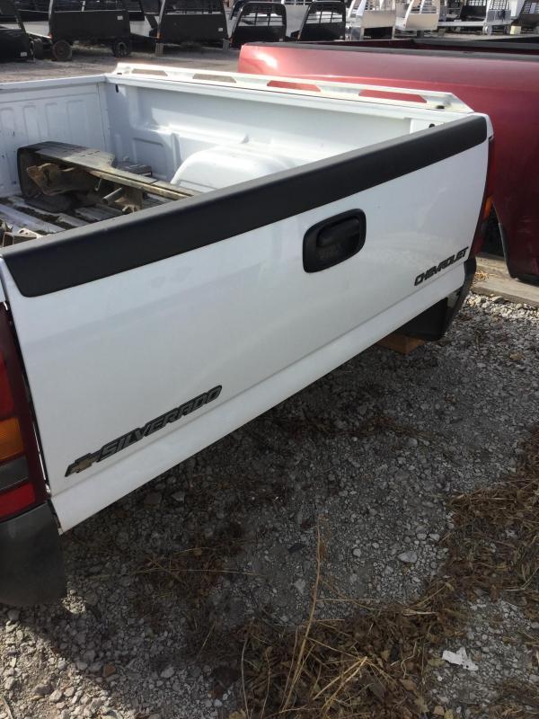 1999 Chevrolet 99-02 Truck Bed