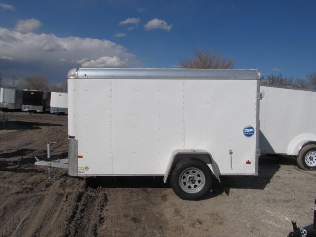 2016 Wells Cargo cargo Enclosed Cargo Trailer