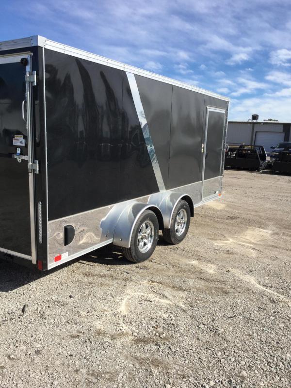 2018 United Trailers cargo Enclosed Cargo Trailer