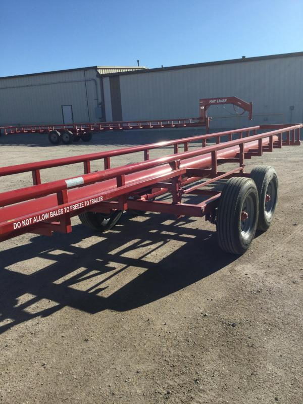 2020 Hayliner 42GN Other Trailer