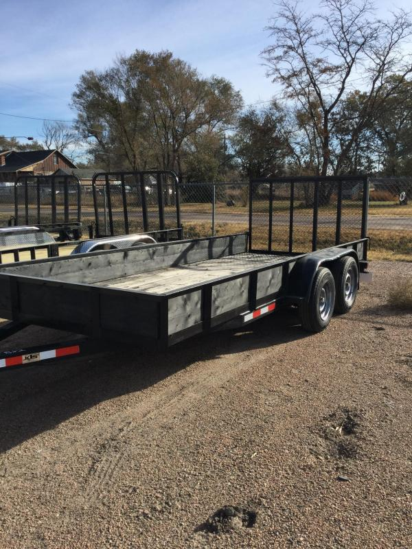 2005 Other flatbed Flatbed Trailer
