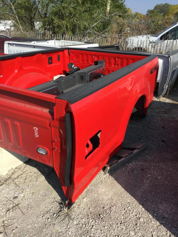 2017 Other 17 20 Ford Truck Bed