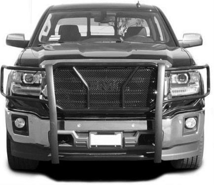 2020 Other Grille Guard Truck
