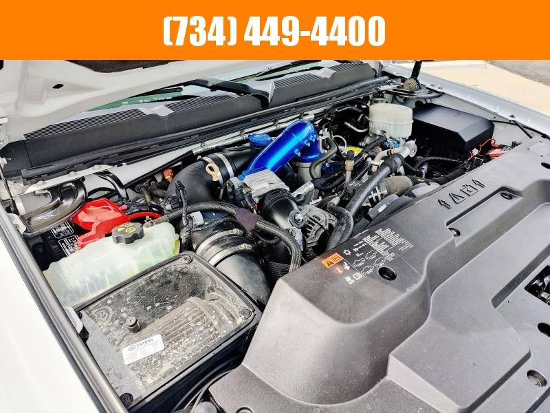 2014 Chevrolet Silverado 3500HD SRW LML Diesel