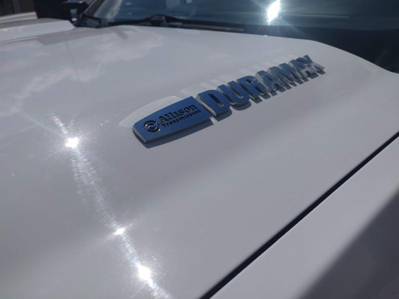 2015 Chevrolet Silverado 2500HD Crew Cab Longbed Diesel