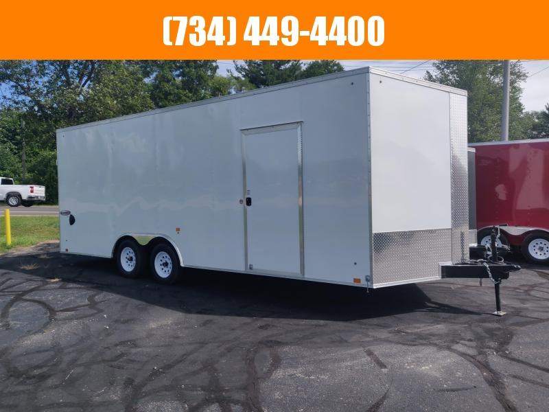 2021 Look Trailers LSABA8.5X22TE2FE Enclosed Cargo Trailer